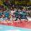 Campionato Superlega volley, presidente Tesei consente deroga a presenza pubblico