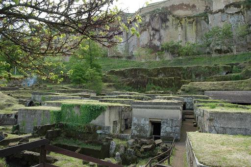 Orvieto, apertura straordinaria della Necropoli del Crocifisso del Tufo