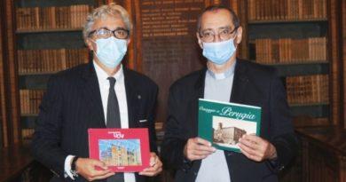 Università di Perugia sigla accordo con Lione