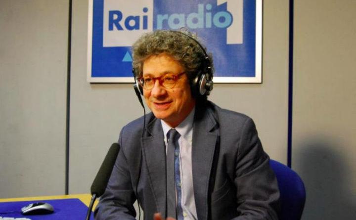 Premio Marinangeli, Riccardo Cucchi e Marco Taccucci i volti dell'edizione 2020