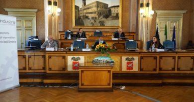 Presentata la nuova governance di Confimi Industria Umbria
