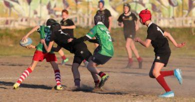 Red Union Rugby Club, raduno di tre giorni ad Avigliano per gli Under 16-18