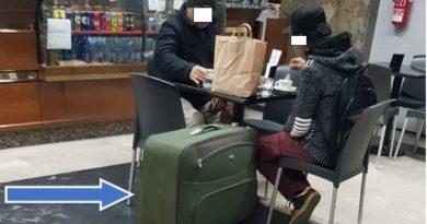 """Operazione antidroga """"Alì Park"""": arrestati 9 cittadini stranieri ed un italiano"""