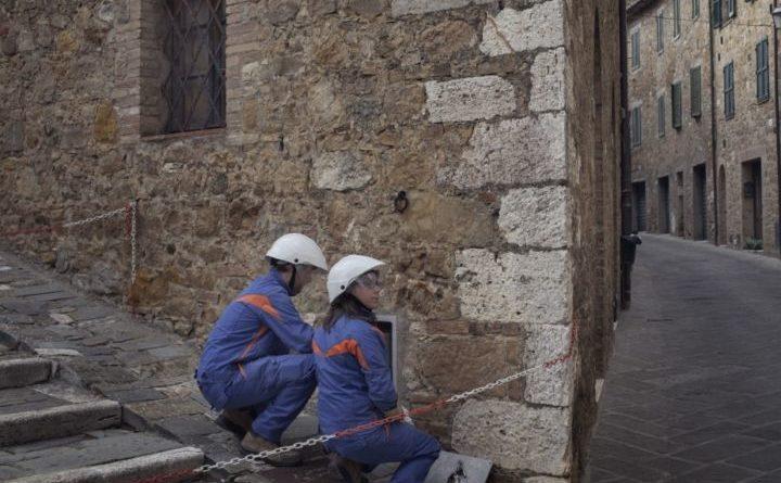 Enel, giovedì 1° ottobre lavori a Perugia, nell'area di Porta Sole