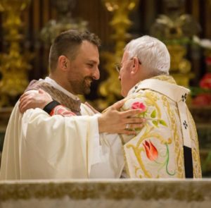 Perugia, don Marco Briziarelli nuovo direttore della Caritas diocesana