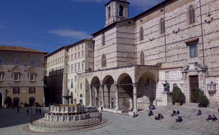 Celebrato in duomo Perugia San Michele Arcangelo, patrono della Polizia di Stato