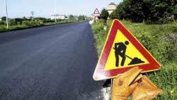 Viabilità, tre nuovi interventi su strade per oltre 580mila euro