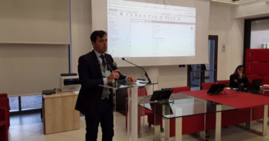 Ospedale Perugia, attivato software per gestione informatizzata atti amministrativi