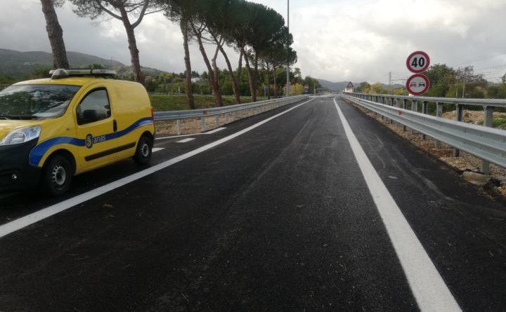 strada statale 3 Flaminia