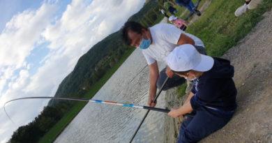 Montone, ai Laghi di Faldo inaugurato il Museo della pesca