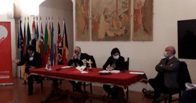 Perugia, presentata la sesta edizione del Love Film Festival