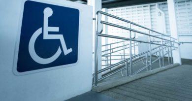 Spoleto, eliminazione barriere architettoniche: assegnati 220mila euro al Comune