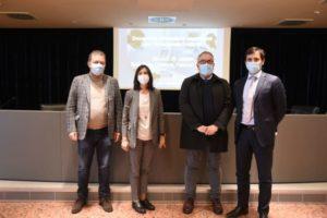 Fondazione Cassa Risparmio Perugia, 800mila euro in apparecchiature ospedaliere