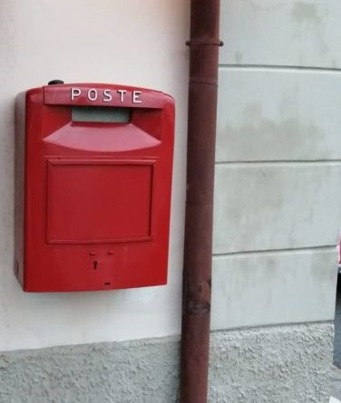"""Sette cassette postali """"smart"""" in 6 piccoli Comuni della Provincia di Terni"""