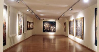 """Museo diocesano di Terni, allestita la mostra """"Laudato si' mi' Signore"""""""