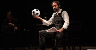FootBook Perugia Racconta e Gioca, anteprima il 7 ottobre con Neri Marcorè