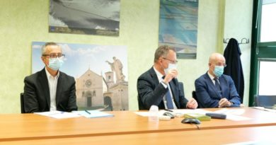 Psr, assessore Morroni: nel 2020 quasi 80 milioni alle imprese agricole umbre