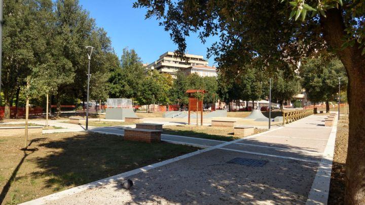 Perugia Fontivegge, proseguono gli interventi del bando periferie e agenda urbana