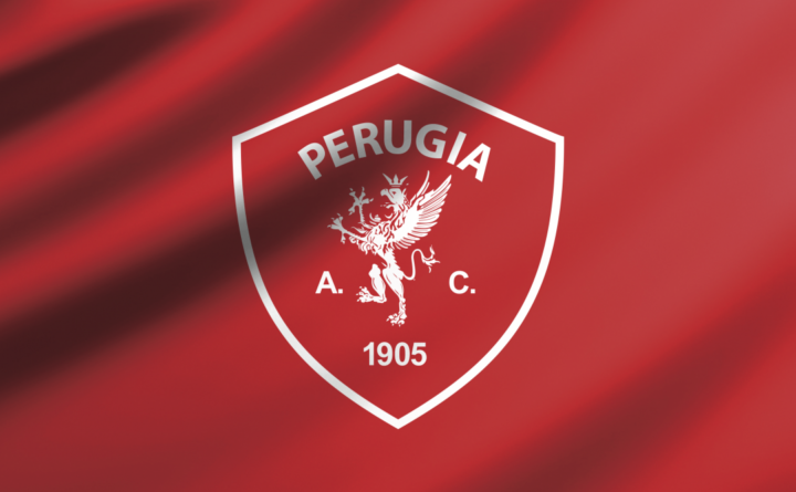 Perugia calcio, riscontrata una positività al Covid-19 di un calciatore