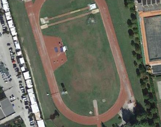 Riqualificazione della pista di atletica: il Comune di Spoleto partecipa al bando sport e periferie
