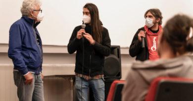 Il PerSo riaccende la voglia di cinema. A Perugia sale piene e in sicurezza