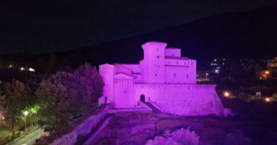 Nastro rosa, Gualdo Tadino aderisce alla campagna di prevenzione del tumore al seno
