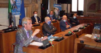 Terni, presentati i Campionati Italiani Pattinaggio a rotelle