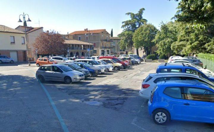 Santa Maria degli Angeli, lavori alla rete di teleriscaldamento in via De Gasperi