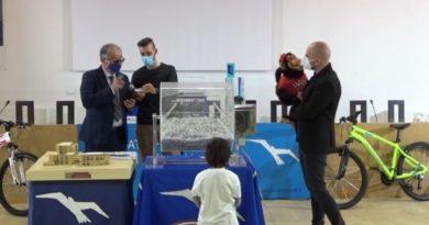 Lotteria Comitato Daniele Chianelli, estrazione: tutti i numeri e premi