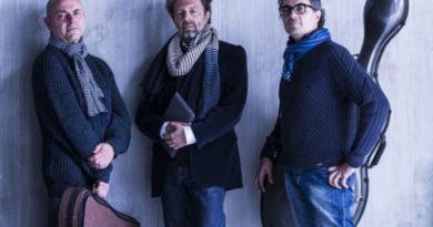 Amici della Musica di Foligno, integrale dei Trii di Beethoven