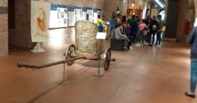 Perugia, Velimna: Celebra l'archeologo perugino Umberto Calzoni