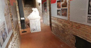 L'ottobre di Velimna inizia a Perugia con la Mostra al CERP della Rocca Paolina
