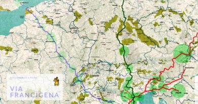 Turismo, riguarda anche Umbria certificazione ottenuta da Via Romea Germanica
