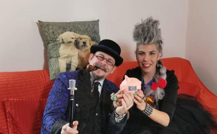 """La Maggy Style vince la puntata di """"Resta a casa e vinci"""", il game-show di Rai2"""