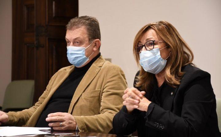Covid in Umbria, presidente Tesei, situazione seria e serve responsabilità