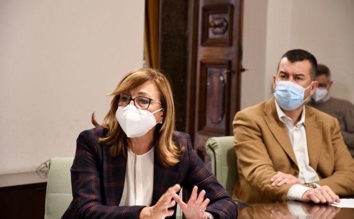 "Coronavirus: presidente Tesei: ""l'ospedale spoletino ne uscirà rafforzato"""