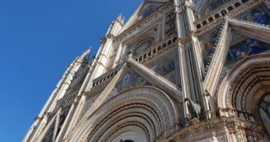 Orvieto, a Scoprendo con Gusto anche Itinerando nell'arte