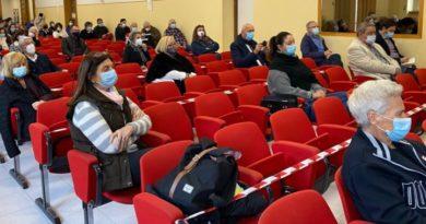 Perugia, giornata di formazione per operatori e volontari Caritas