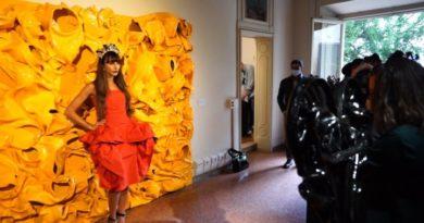 """L'arte di stupire, inaugurata a Perugia """"Rinascimento (feat. Barocco). Loading art"""""""