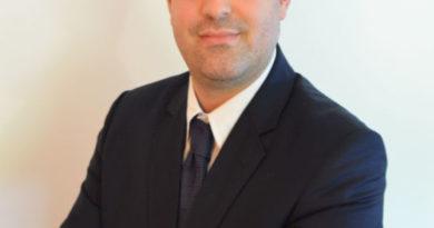 Filiberto Orlacchio nuovo presidente dell'Ordine dei Farmacisti della Provincia di Perugia