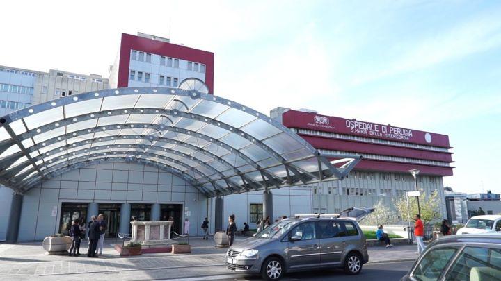 Ospedale Perugia, Rsu chiede più sicurezza per lavoratori ed utenti