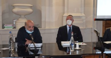 Perugia, insediato Osservatorio criminalità organizzata