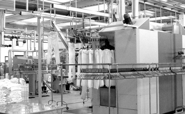 L'azienda umbra So.Ge.Si realizzerà la nuova centrale di sterilizzazione della Asl Rieti