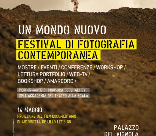 Todimmagina, rinviato al 2021 il festival di fotografia contemporanea di Todi