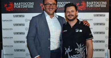 Bartoccini Perugia, si interrompe il rapporto decennale con coach Bovari!
