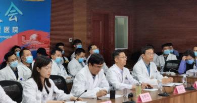 Ospedale di Perugia modello assistenziale per la sanità cinese
