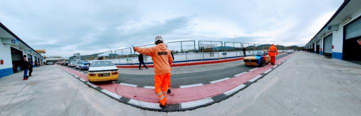 """Autodromo, sabato e domenica in pista la """"Due Ore Storiche - Trofeo A. Bartoli"""""""