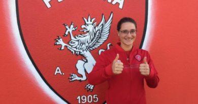 Intervista a Marie Bayol, portiere Perugia Calcio Femminile