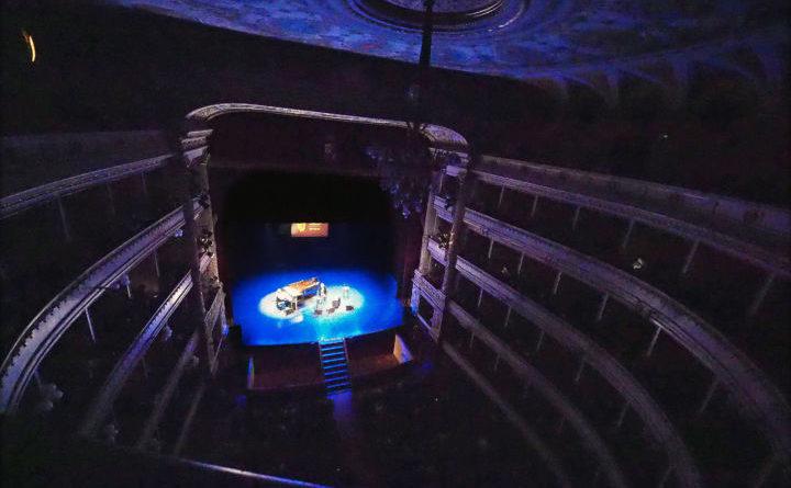 Orvieto, annullata l'edizione numero 28 di Umbria Jazz Winter