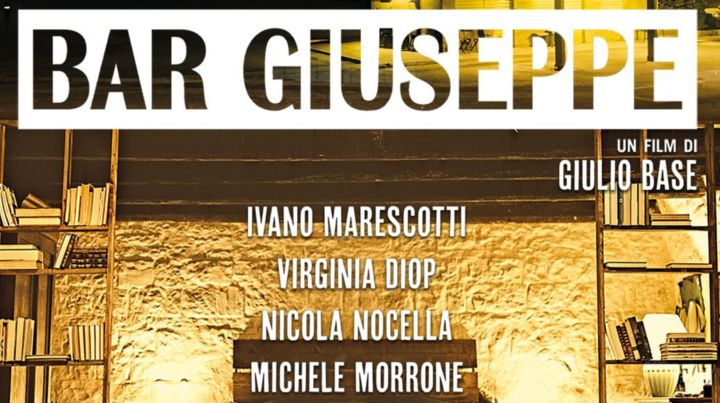 Terni Film Festival, a Bar Giuseppe il premio Fuoricampo 2020